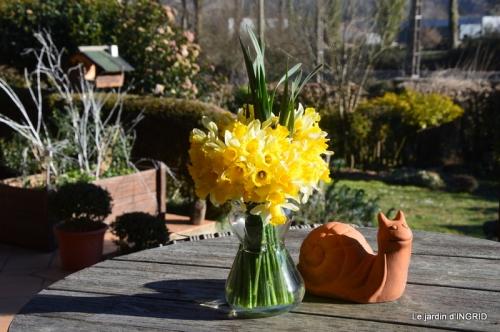 bouquet,pt jonquilles,bord Dordogne 096.JPG