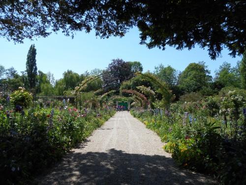 Normandie,jardin Monet,baie de Somme,chez Marylaur 178.JPG