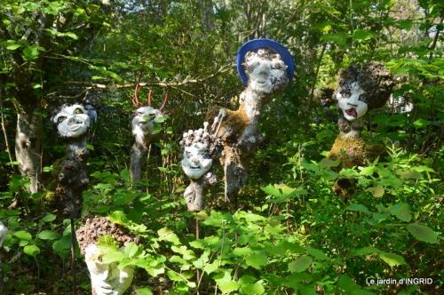 Fouleix,cygnes,Inès,jardin 090.JPG