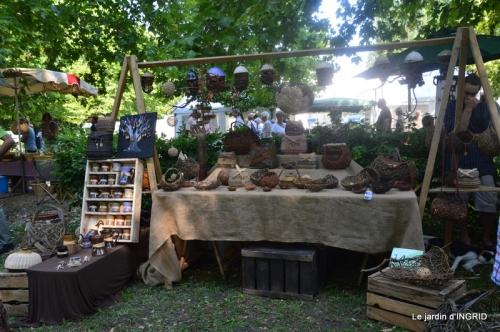 Issigeac paniers,visite Brigitte Mathis,jardin 037.JPG