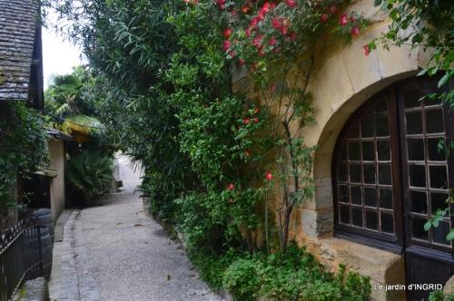 la Roque Gageac,Ines,jardin 037.JPG