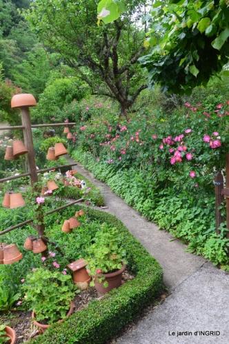 Trémolat,petit jardin,Julie 107.JPG