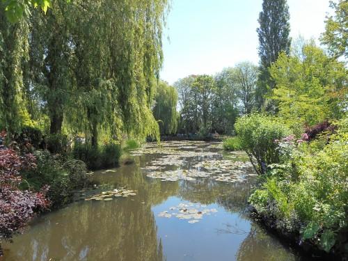 Normandie,jardin Monet,baie de Somme,chez Marylaur 196.JPG
