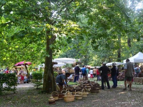 Issigeac paniers,visite Brigitte Mathis,jardin 036.JPG