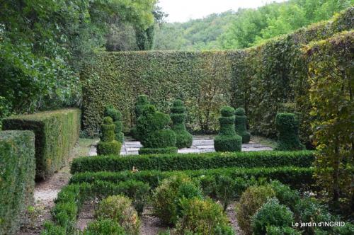 moulin,les jardins d'Au-delà,Brantôme 038.JPG