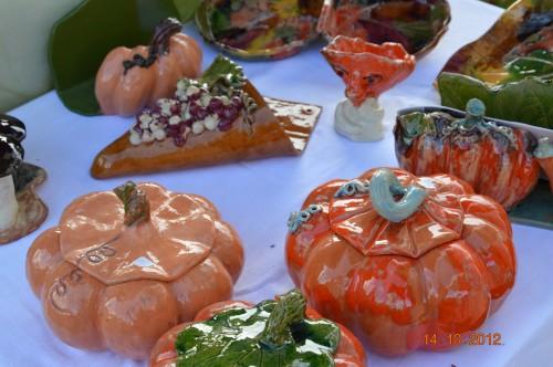 champignons,citrouilles,st Mayme de Péreyrol,fuschias,jardin aut 064.JPG
