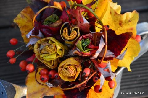 jardin, feuilles,sauges,gloriette,land art 143.JPG