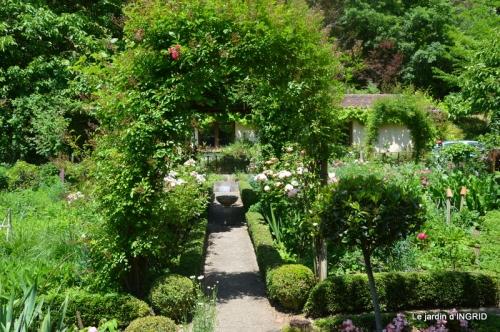 Trémolat,petit jardin,Julie 016.JPG