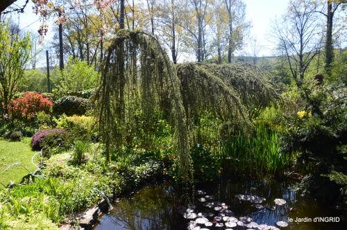 jardin,travail d'osier,Bergerac,St Astier 047.JPG