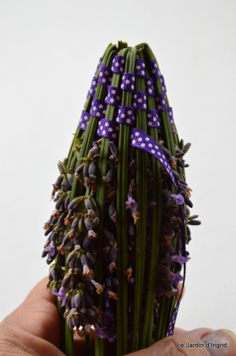 tournesols,pt jardin,nénuphard,libellules,lavande bouquet,carava 107.JPG