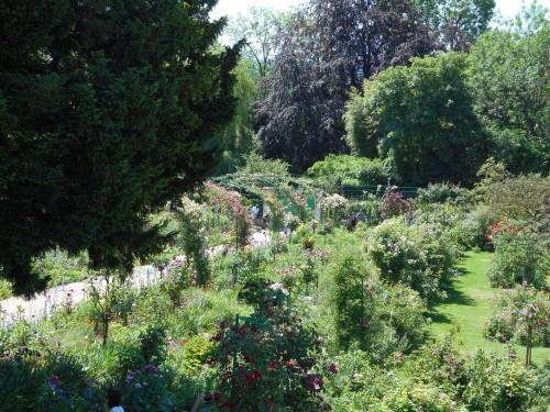 Normandie,jardin Monet,baie de Somme,chez Marylaur 175.JPG