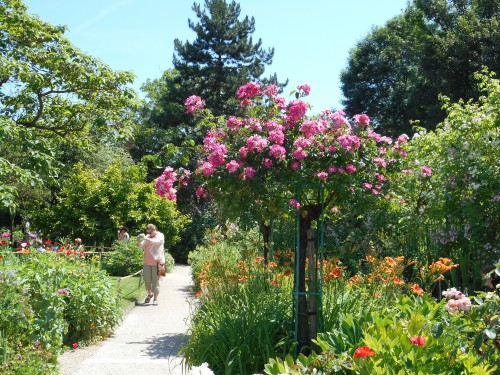 Normandie,jardin Monet,baie de Somme,chez Marylaur 226.JPG