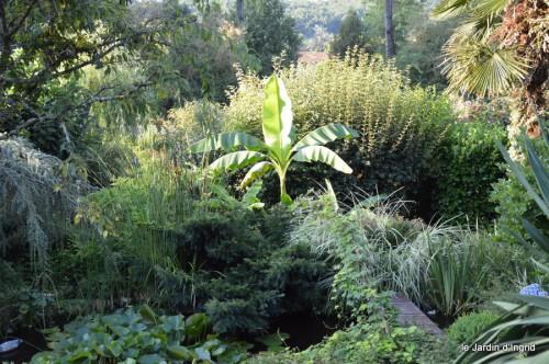 coulobre,Romane,jardin,Lamonzie Monstatruc,les filles 005-001.JPG