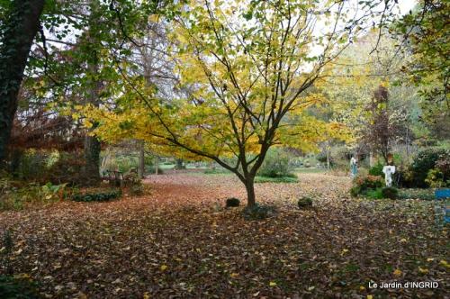 Romefort,bord de Creuse,vent,feuilles,jardin,canal 166.JPG