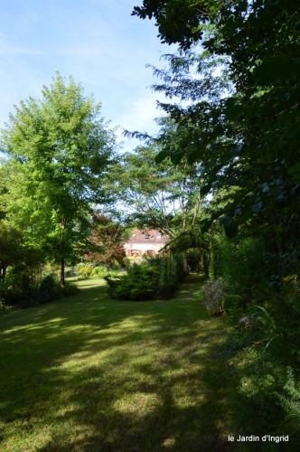 coulobre,Romane,jardin,Lamonzie Monstatruc,les filles 053-001.JPG