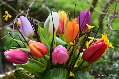 enveloppes ,bouquet tulipes 007.JPG