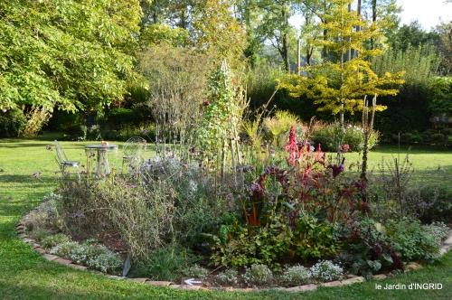 cygnes,jardin,apres la tonte 072.JPG