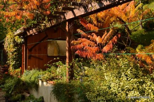 marché Issigeac,decos citrouilles,jardin automne,compo dahlias 054.JPG