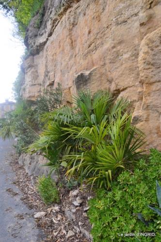 la Roque Gageac,Ines,jardin 029.JPG