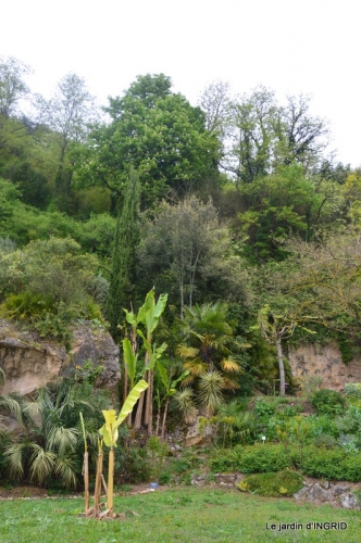 la Roque Gageac,Ines,jardin 089.JPG