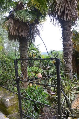 la Roque Gageac,Ines,jardin 065.JPG