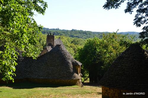 lantanas,pêcheurs,roque st Christophe,cabanes de Breuil,cygnes,p 199.JPG