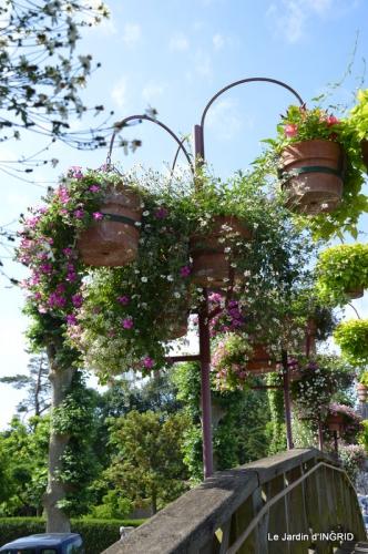 jardin,les filles,gerbera,Lalinde 128.JPG