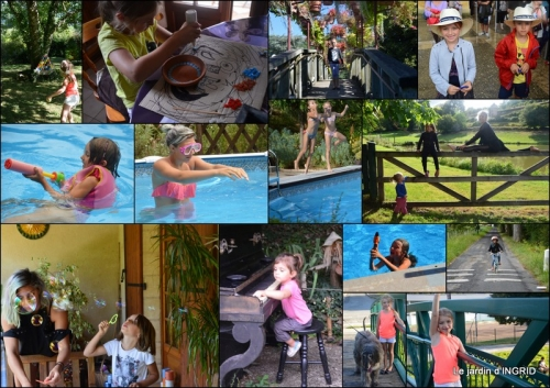 2017-08-28 taille,jardin,bouquets,salon du livre,Ines,piscine,filles4.jpg