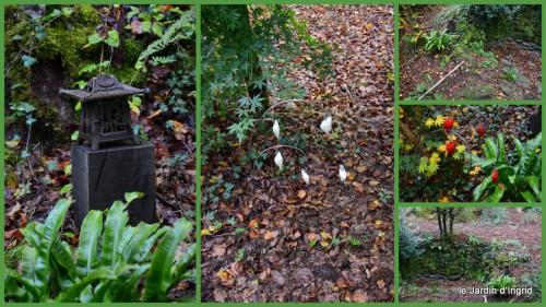 le jardin de la sedelle