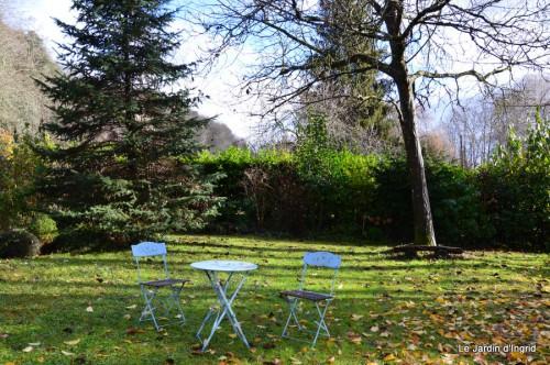 table,soirée Noel,tour du jardin 095.JPG