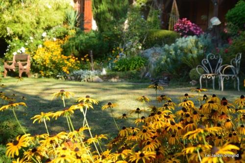 mon coin,Monique,les oies,mon jardin 040.JPG
