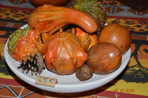 champignons,citrouilles,st Mayme de Péreyrol,fuschias,jardin aut 091.JPG