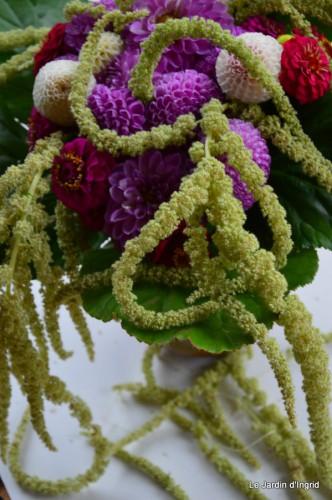 tournesols,pt jardin,nénuphard,libellules,lavande bouquet,carava 116.JPG
