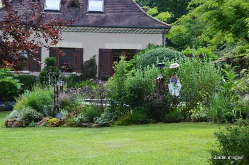 épouvantails,jardin,crapaud,Le Dorlou 026.JPG