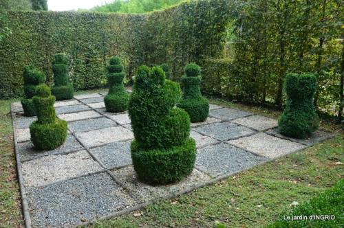 moulin,les jardins d'Au-delà,Brantôme 028.JPG