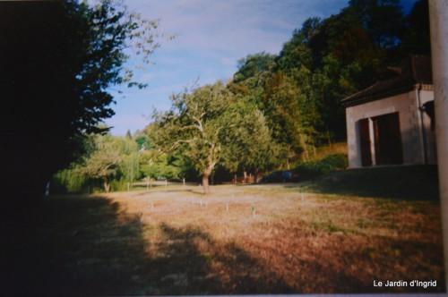 jardin,le cypres chauve,puces Mouleydier,vieilles photos 145.JPG