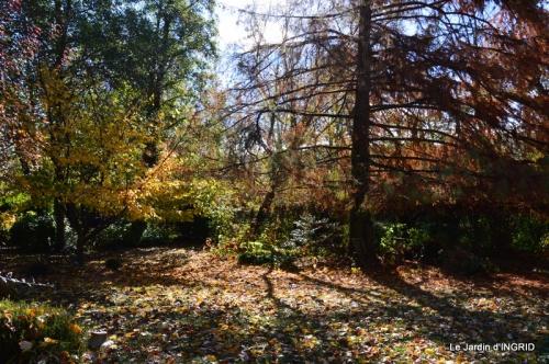 Romefort,bord de Creuse,vent,feuilles,jardin,canal 093.JPG