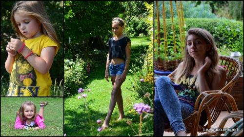 2014-08-10 fleurs,Arya,Romane,Eva,Caroline.jpg