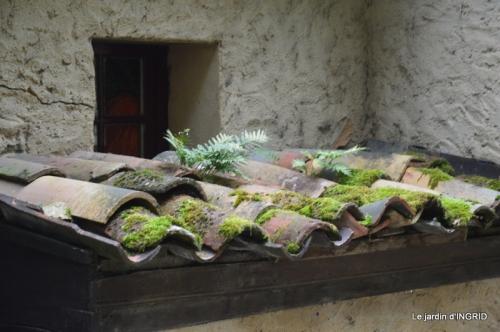 la Roque Gageac,Ines,jardin 064.JPG