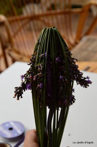 tournesols,pt jardin,nénuphard,libellules,lavande bouquet,carava 104.JPG